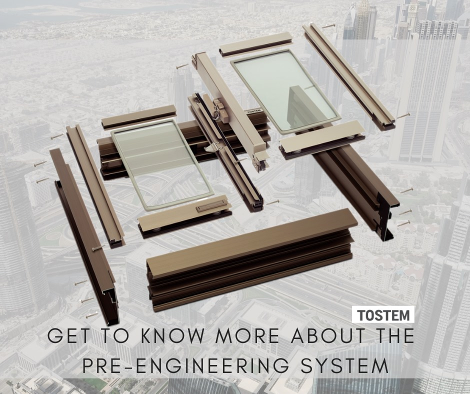 Pre Engineered system
